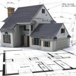 Diseñar casas con Autocad