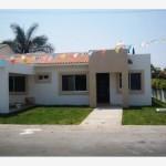 Financiación de casas en México